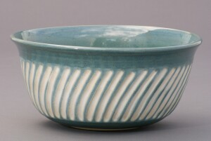 three quart bowl